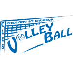 Logo CLES VOLLEY BALL
